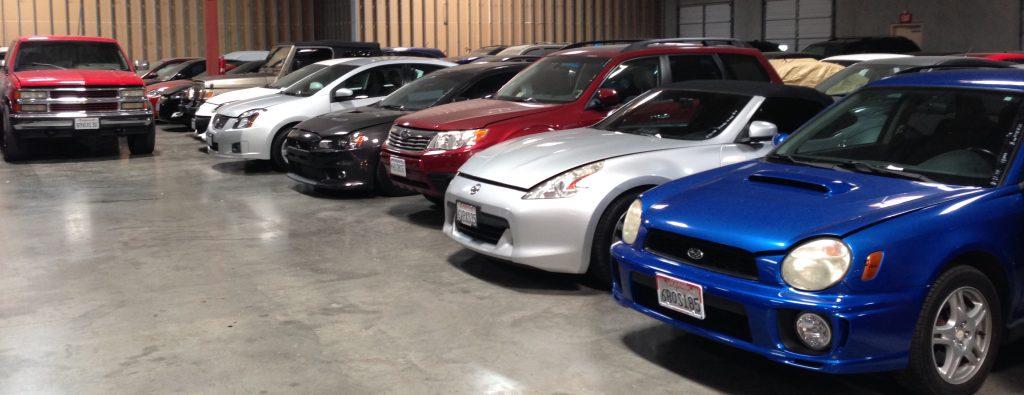 Car Dealership Closed Los Angeles