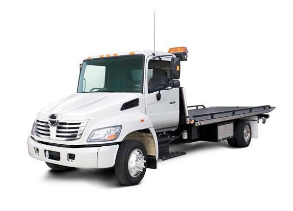 Rolling Hills Towing
