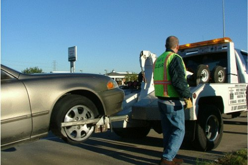 Ladera Ranch Towing