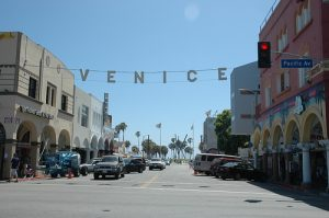 Venice Towing