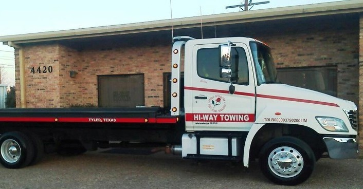 Hi-Way-Towing