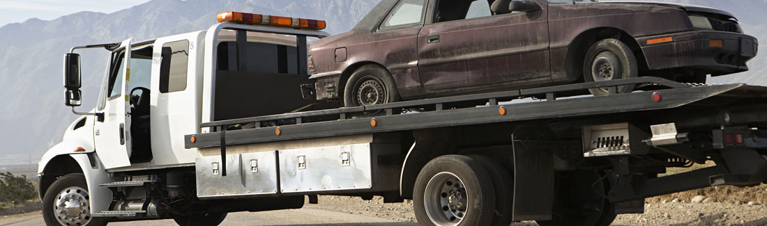 24 hour local towing Los Angeles