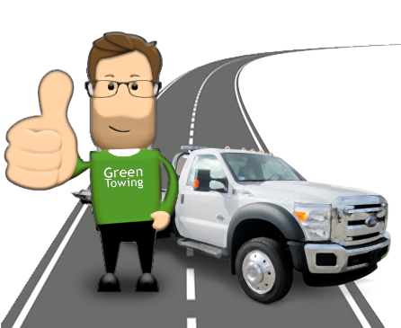 Green Towing Benefits