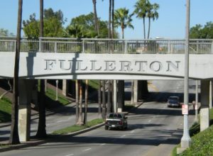 Fullerton, CA