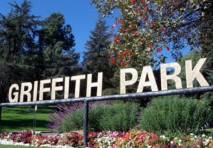 Griffith Park, CA