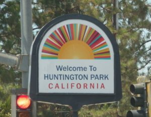 Huntington Park, CA