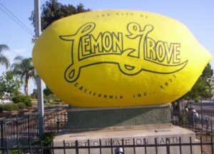 Lemon Grove, CA