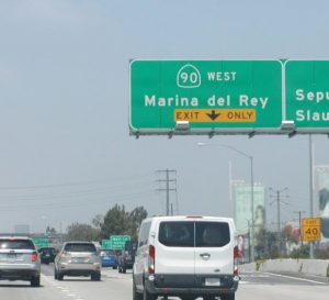 Marina Del Rey, CA