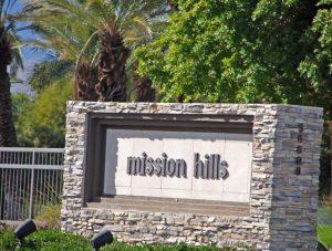 Mission Hills, CA