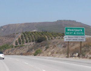 Moorpark, CA